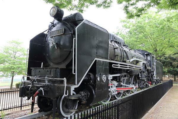 D51 885