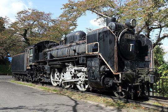 C58 114