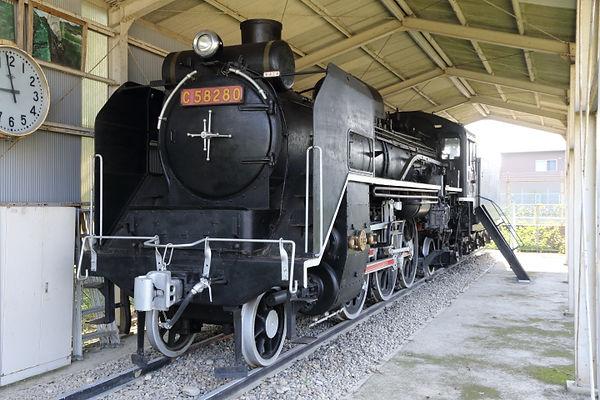 C58 280