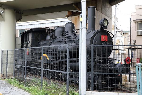 東武鉄道 6