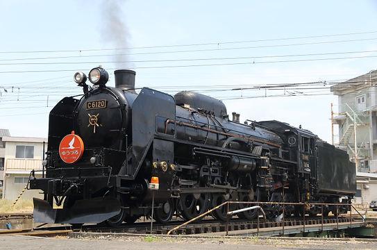 C6120 高崎鉄道ふれあいデー