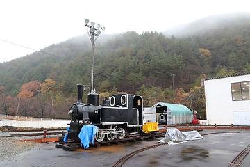 井笠鉄道7号