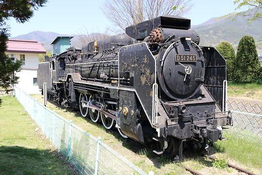 D51 245
