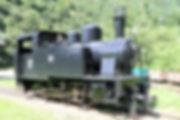 尾小屋鉄道 5