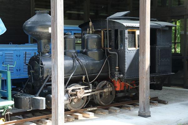 置戸森林鉄道 3
