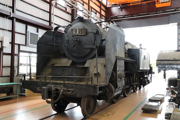東武鉄道 C11 1