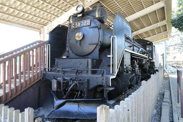 C58 322