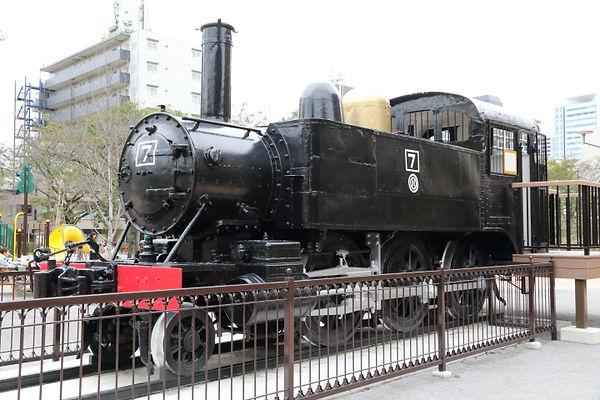 西武鉄道 7