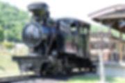 武利森林鉄道 21