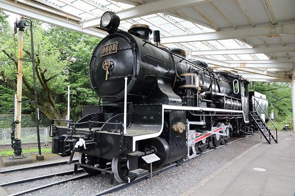 青梅鉄道公園 9608