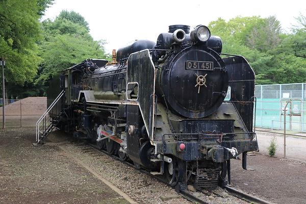 D51 451