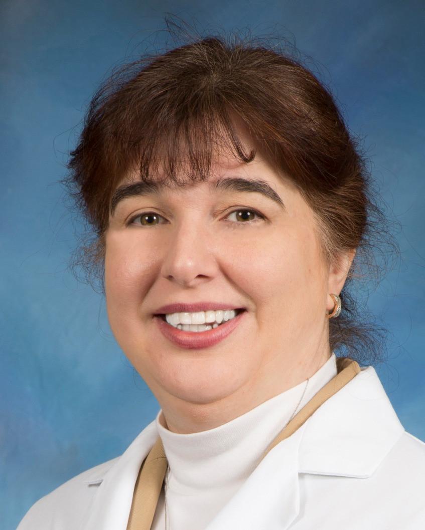 Kathleen Allen, M.D.