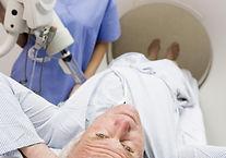 Description of Diagnostic Imaging Department at University Suburban Health Center