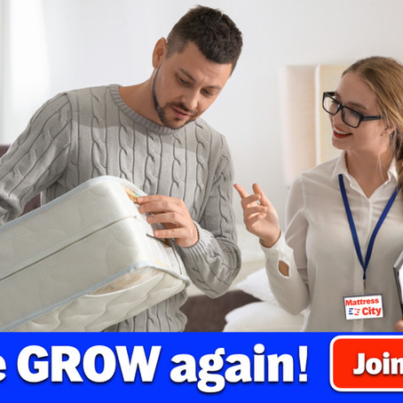 Join Our 'Dream Team'!