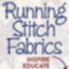 Running Stich Fabrics