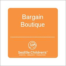 Seattle Children's Bargain Boutique