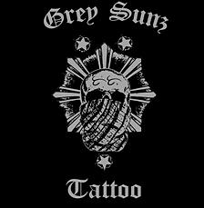 Grey Sunz Tattoo