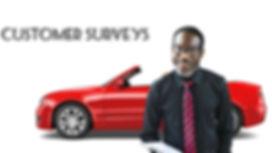 Newfangled Commerce Customer Surveys
