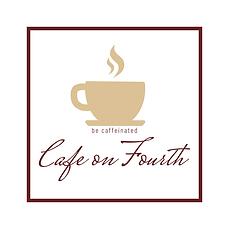 Café on 4th