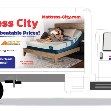 Mattress City's 5-Star Delivery Team!