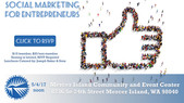 Mercer Island Chamber of Commerce -  Social Marketing For Entrepreneurs 5/4/17