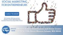Mercer Island Chamber of Commerce -  Social Marketing For Entrepreneurs 5/4/17