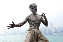 The Bruce Lee Close