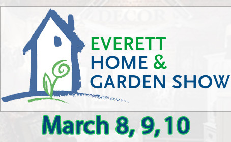 Mattress City Featured at the Everett Home & Garden Show.