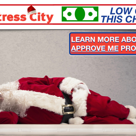 Low on cash this Christmas?