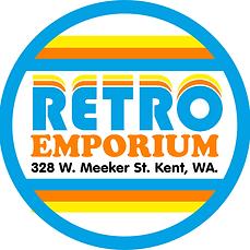 Retro Emporium
