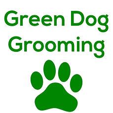 Green Dog Grooming