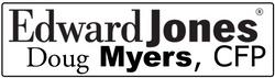 Edward Jones, Doug Myers