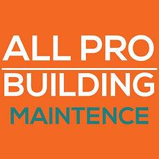All Pro Building Maintenance