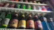 Muncheez Pizzeria Gourmet Sodas