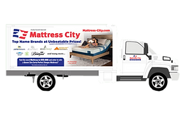 Mattress City Delivery