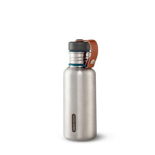 Tērauda ūdens pudele