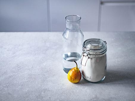 8 mājās pagatavojami tīrīšanas un dezinfekcijas līdzekļi