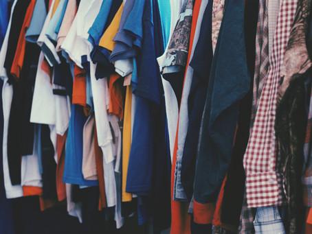 17 idejas, kā apģērbu un citu tekstilu izmantot atkārtoti