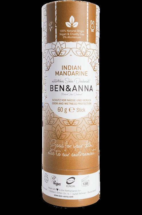 Dezodorants Indian Mandarine
