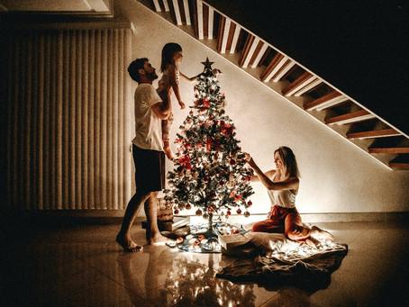 Jēgpilniem Ziemassvētkiem: 5 vērtības, kuras iedvesmo