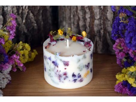 Kā pārliecināties, ka sveces ir nekaitīgas veselībai?