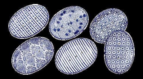 Keramikas ziepju trauks