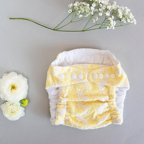 Virsbiksītes Ms Daffodil
