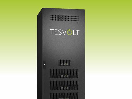 Batería para sistemas FV aislados.
