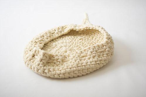 Cream Nest