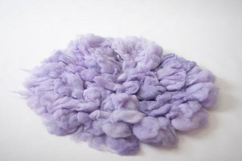 Purple Cloud Layer