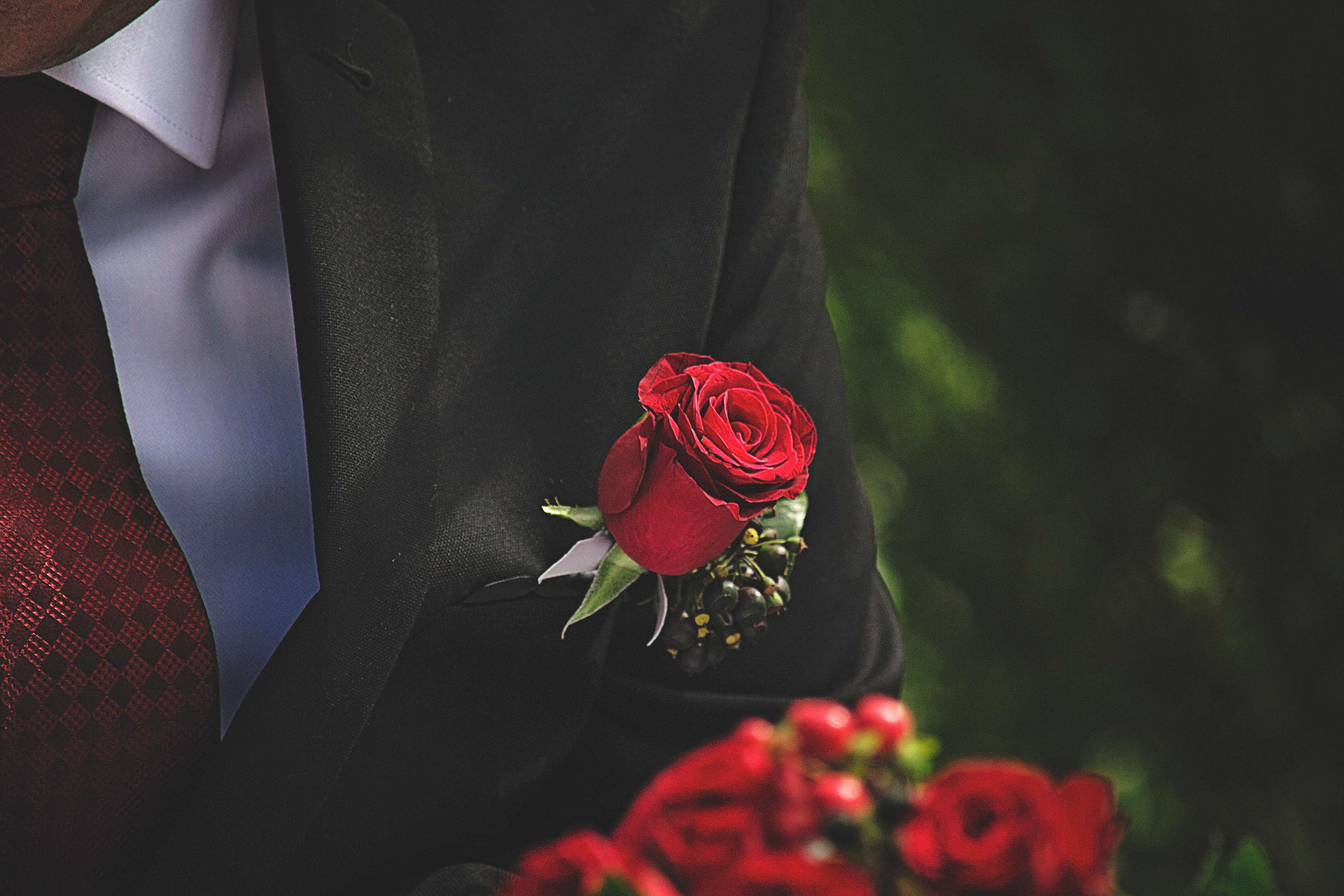 Wedding ~ Gold
