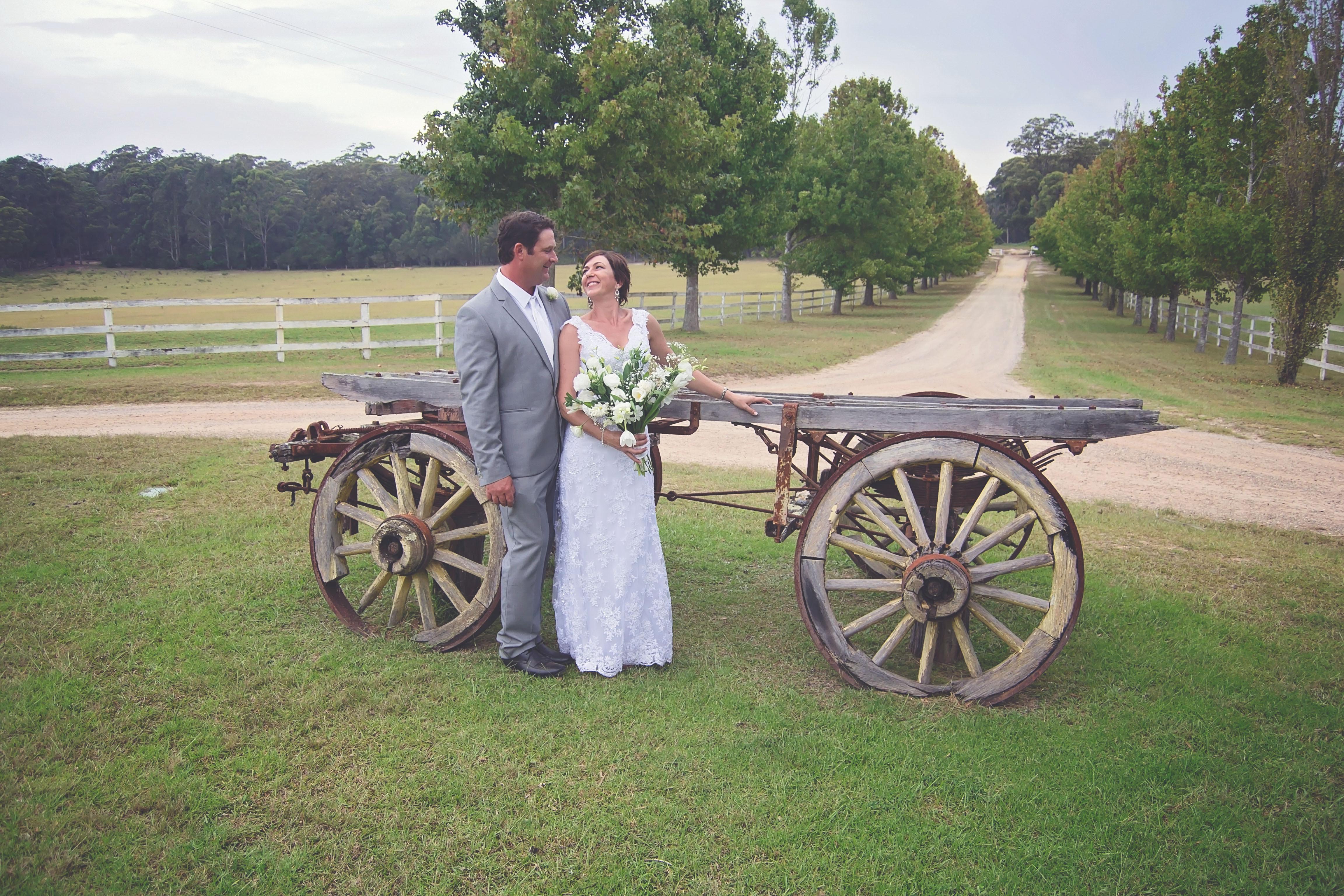 Wedding ~ Sam