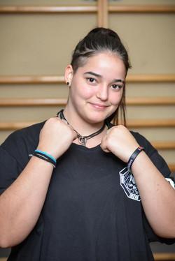 Jenifer Silván Martínez