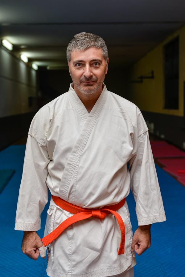 Jose Carlos Fuentes Gómez